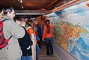 Экскурсия по основной экспозиции