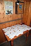 Отправка почтовых открыток из Соловецкого морского музея. Лето 2009 г.