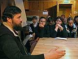 Лекции по истории Соловков в СММ. Август 2008 г.